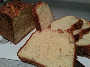 Pan realizado por Mercè