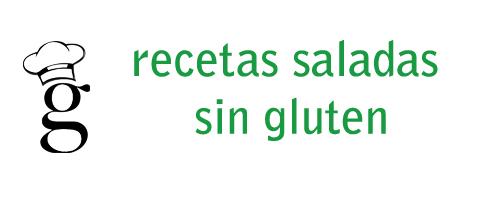 Recetas saladas sin gluten: recetas, dudas e información para elaborar platos salados (no panes ni postres)