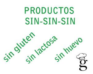 productos sin sin sin glutoniana