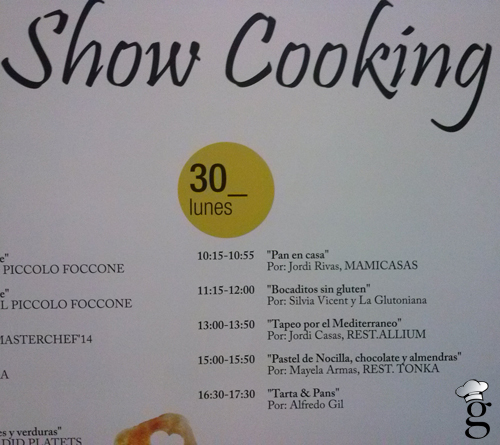 cartell_showcooking