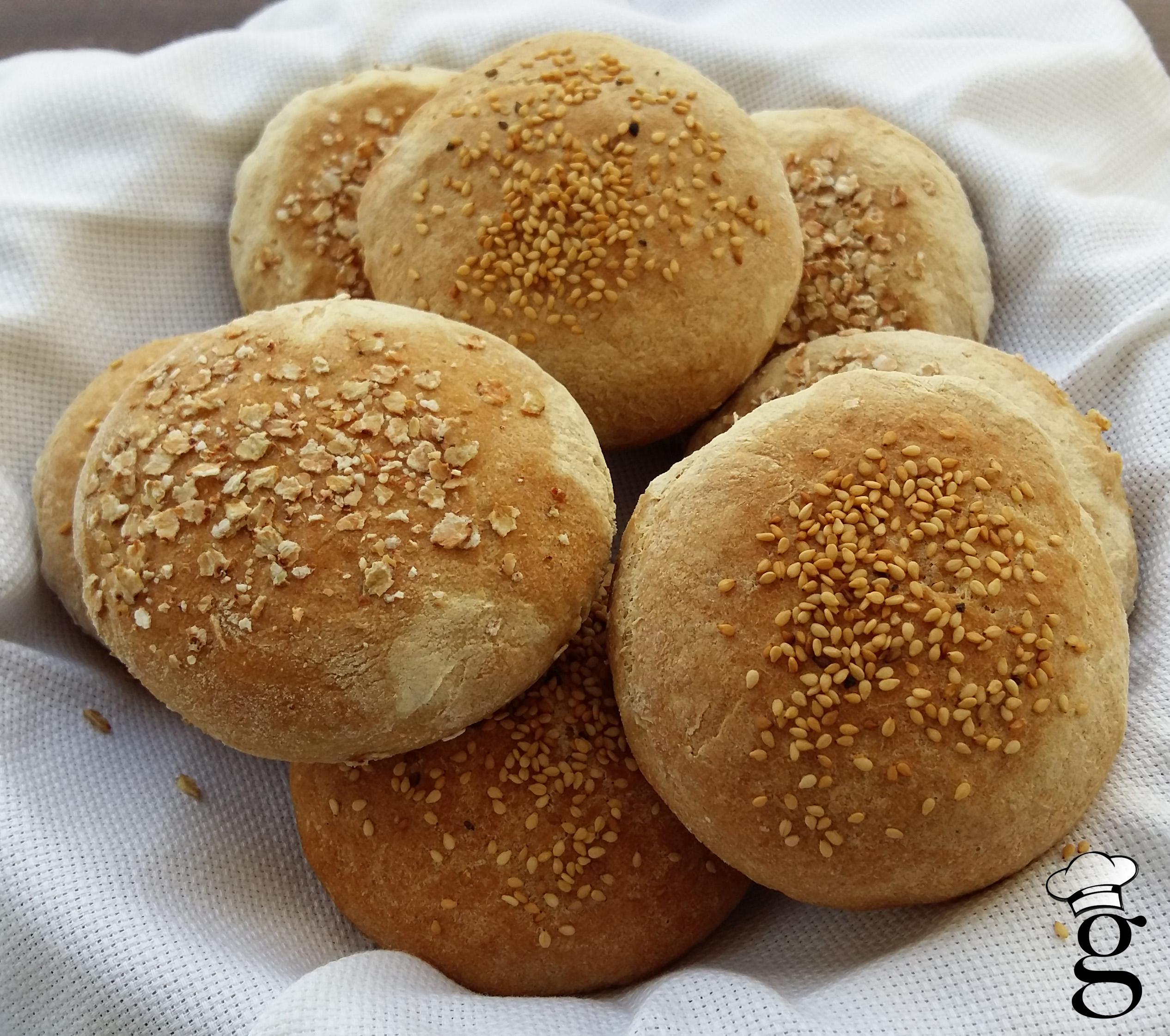Receta pan avena sin trigo