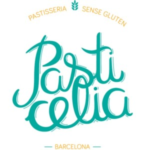 Logo Pasticelia