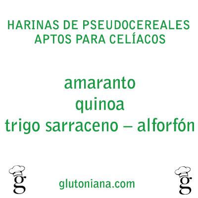 pseudocereales_singluten_glutoniana