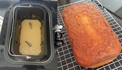 hacer pan sin gluten panificadora lidl