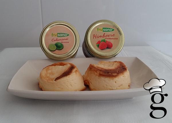 Chuches sin fructosa ni sorbitol